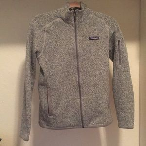 Patagonia Better Sweater - Small